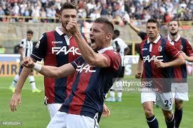 L'esultanza rabbiosa di Mounier, al suo secondo gol in Serie A