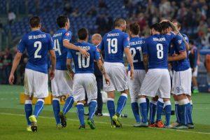 Una buona Nazionale agguanta il primo posto ad Euro 2016, grazie ad una partita di sostanza e qualità