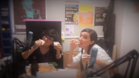 sushettes pizza
