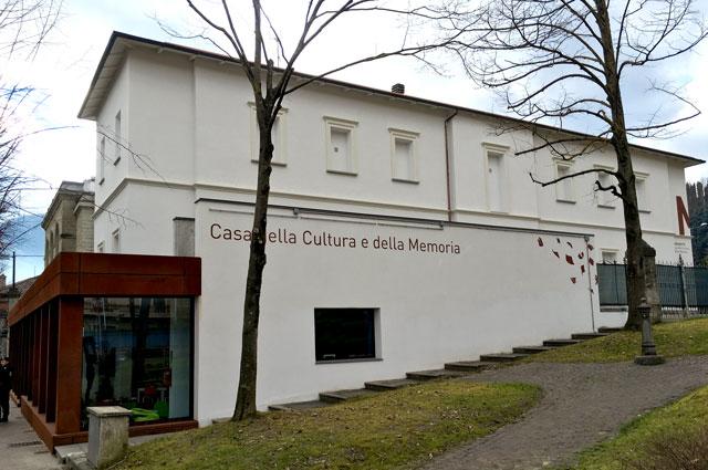 Casa della cultura e della memoria