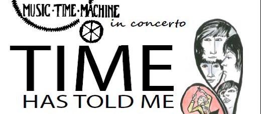 I Music Time Machine in concerto alla Rocchetta Mattei