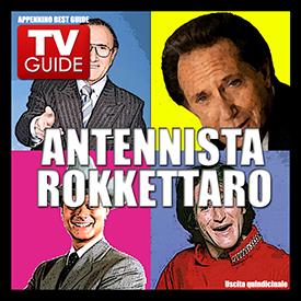 L'Antennista Rokkettaro