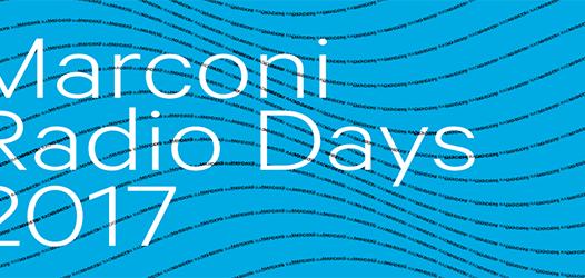 marconi radio days logo