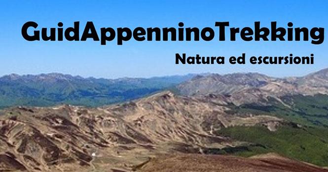 Escursioni gratuite in Appennino con GuidAppenninoTrekking