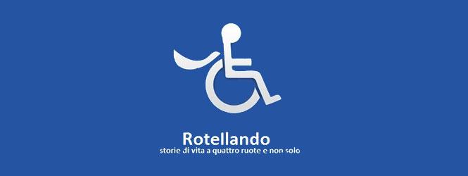 """Al via su RFA """"Rotellando – storie di vita a quattro ruote e non solo"""""""