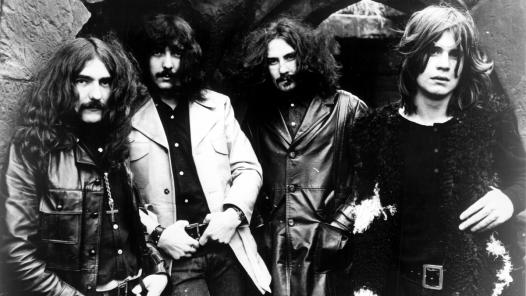 Sabbath band Birmingham