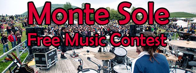 Monte Sole Free Music Contest: vince Son Voi