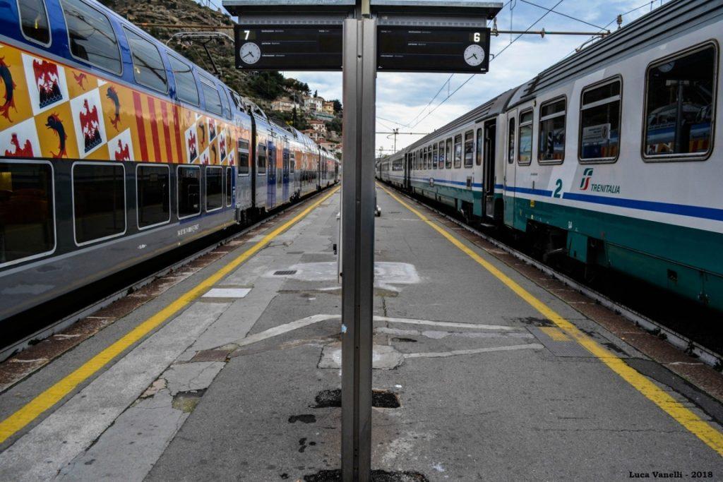 stazione Ventimiglia