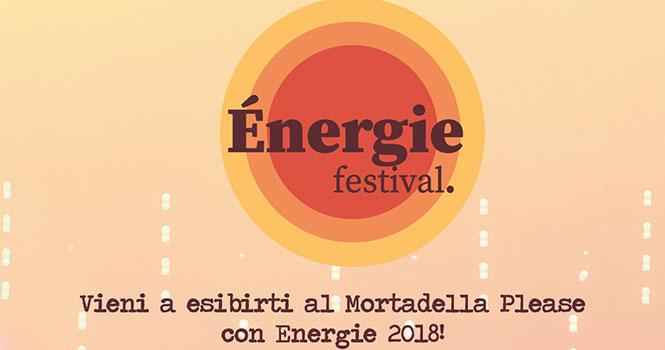 Contest Energie 2018