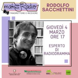 Rodolfo Sacchettini