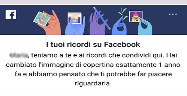 facebook ban: sei importante per noi?
